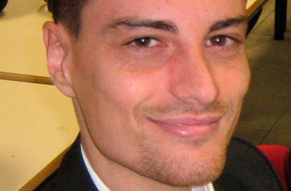 Alessandro Corbisiero